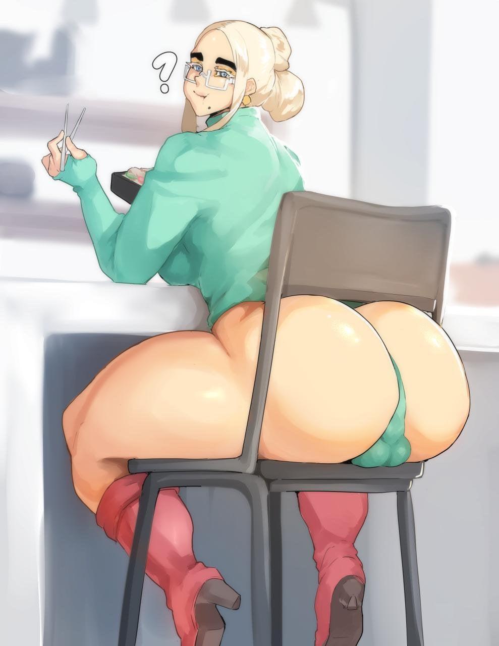 Big Ass Solo Masturbation Hd